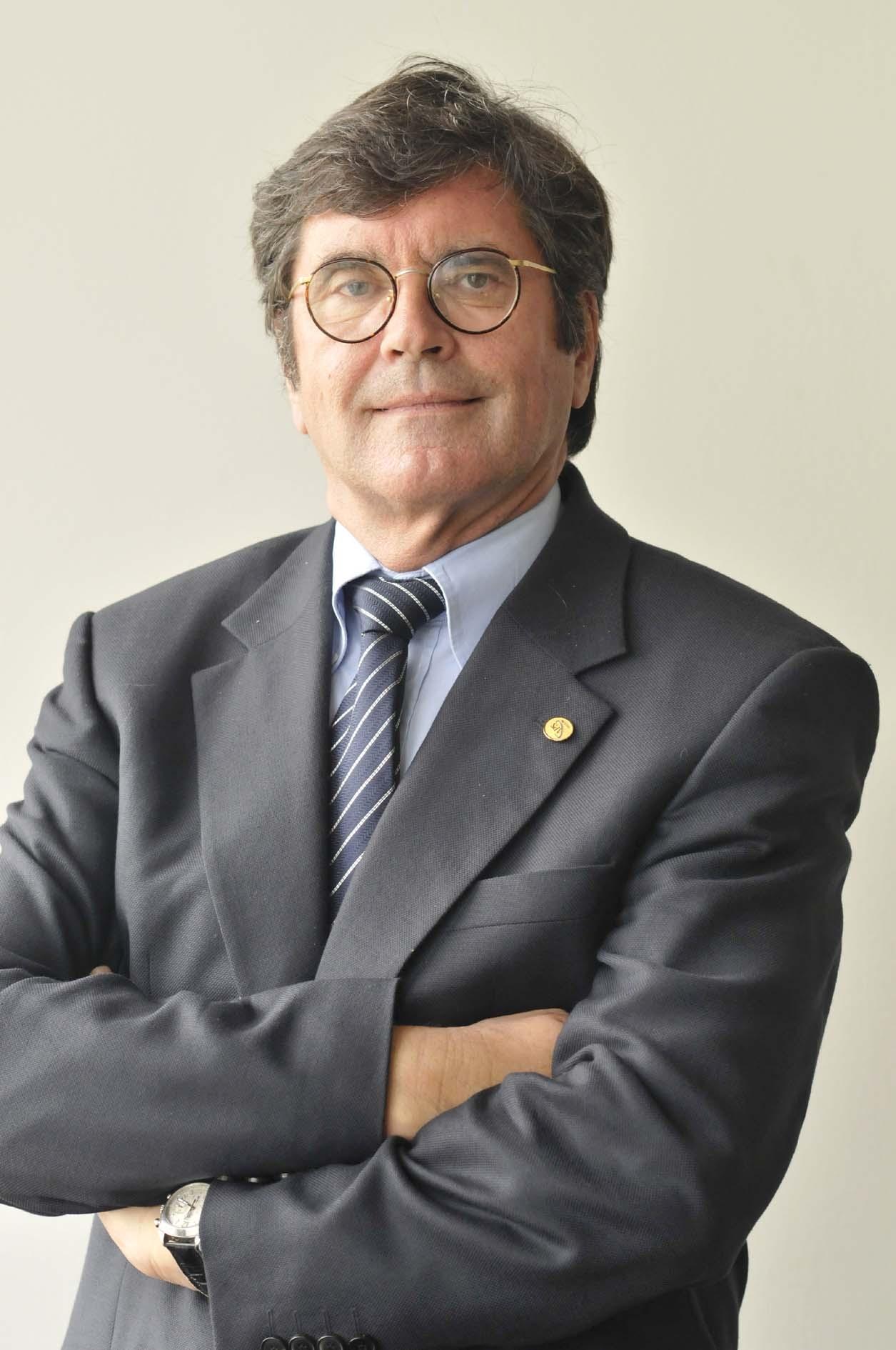 Prof. Dieter Bimberg