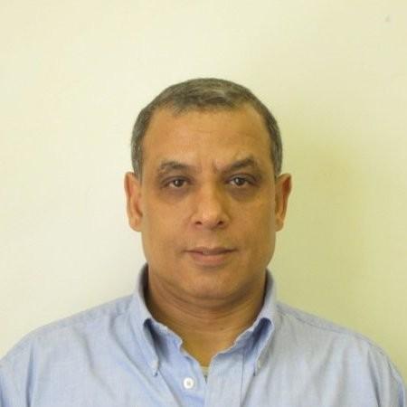 Dr. Mohammed Saad