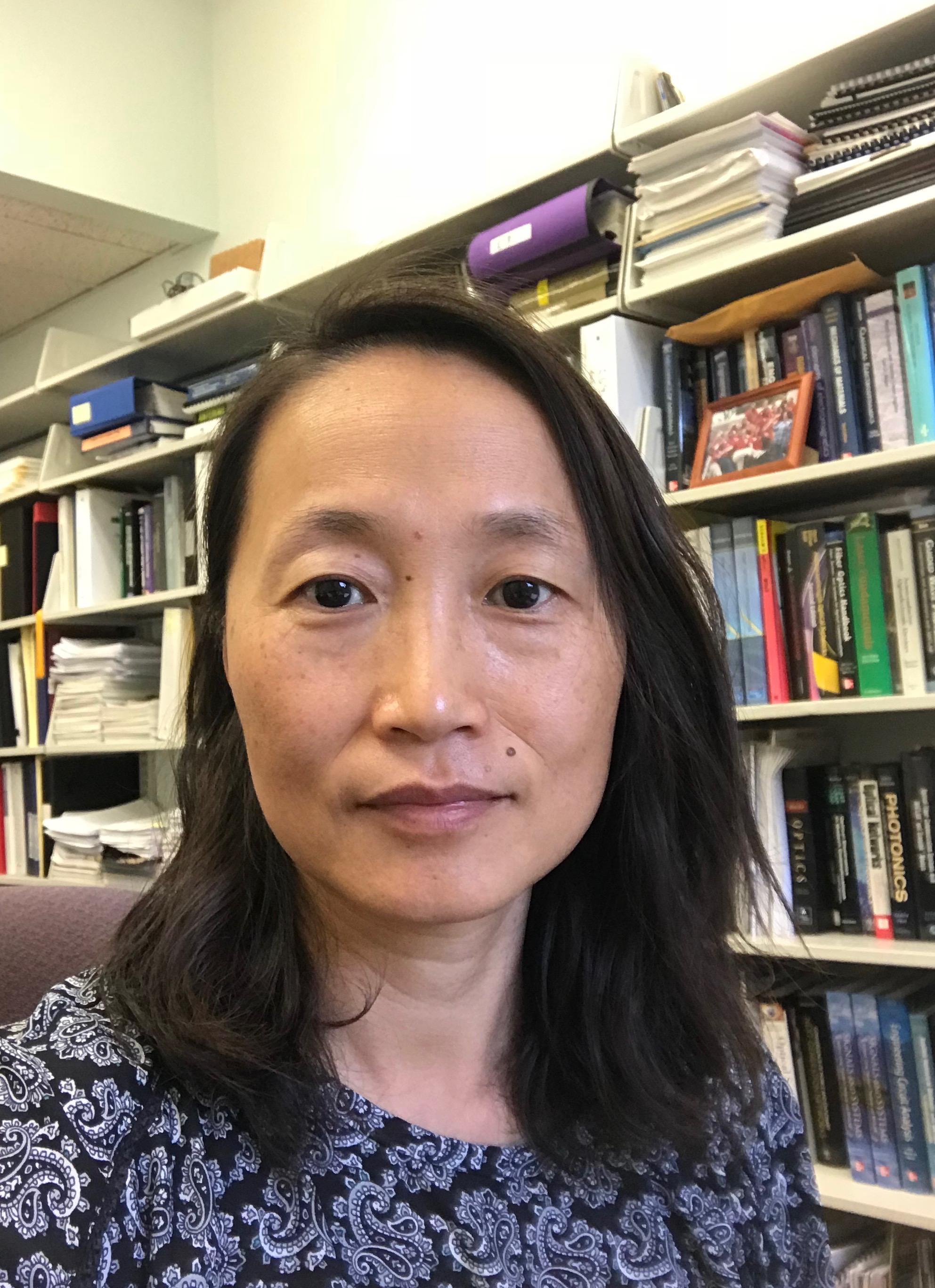 Prof. Qimin Yang