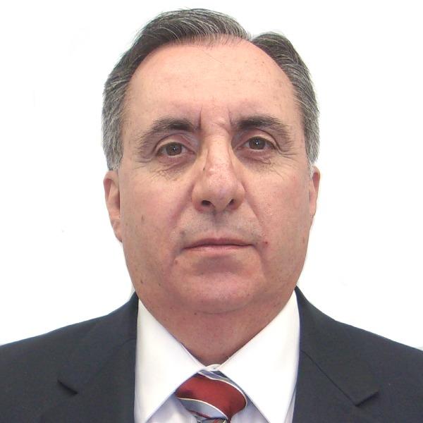 Dr. Ricardo Saad