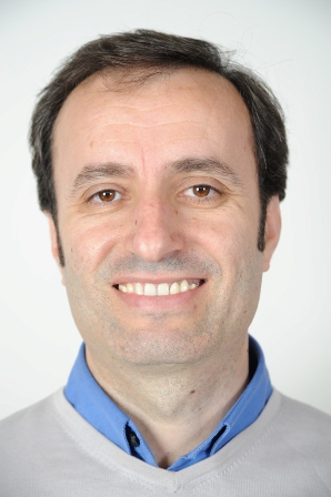Aurel Ymeti | Scientific Committee Member | Laser optics and photonics 2020